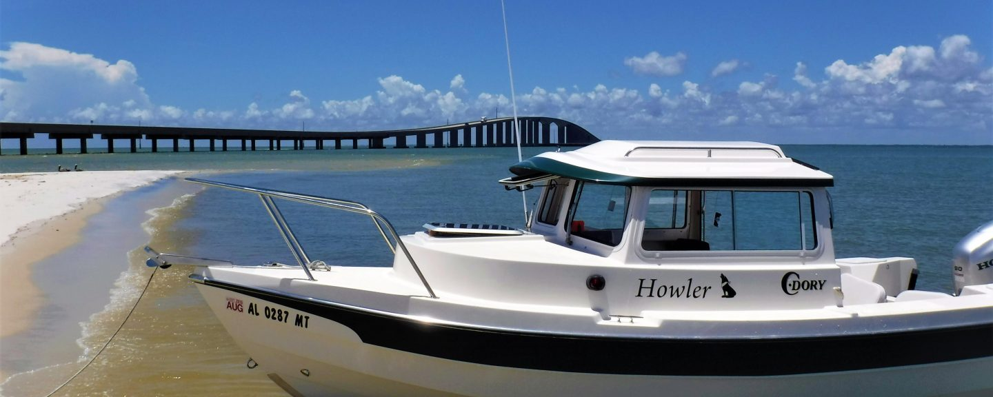 Our Boat Series   C-Dory Boats